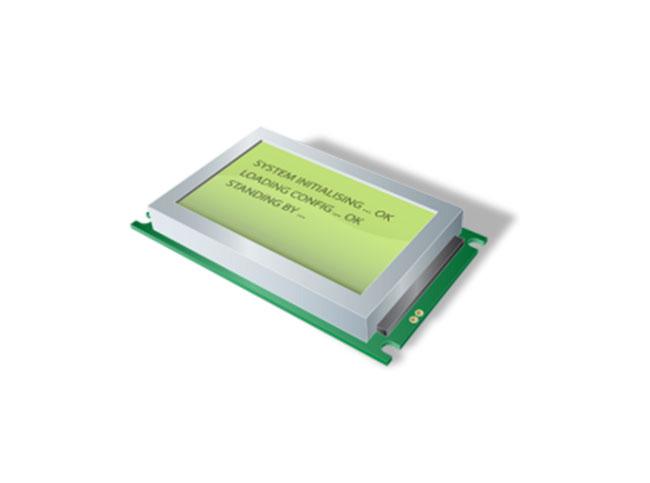 电子液晶显示器与模块应用须知