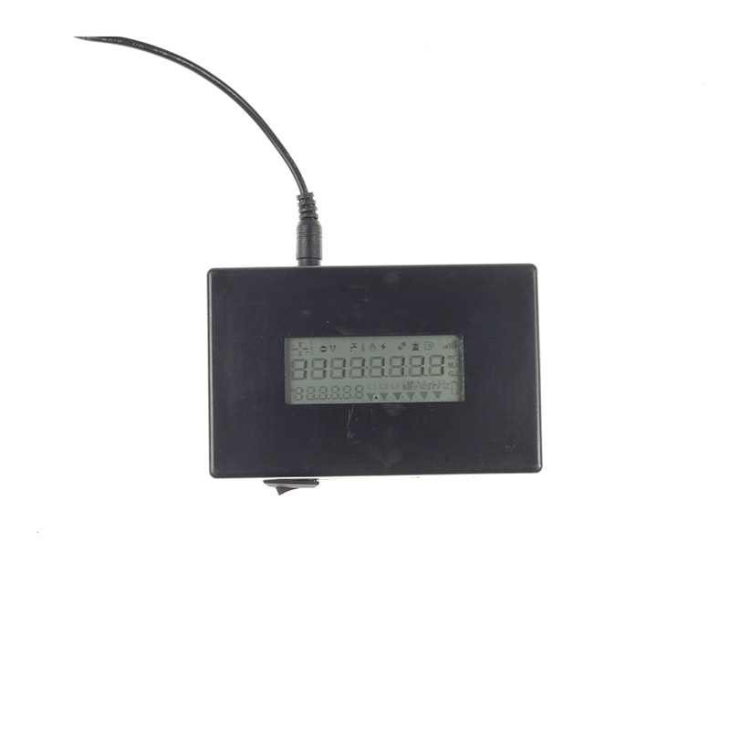 电表(反射正显+透射负显)+彩膜M13210